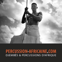 Djembé et percussion africaine